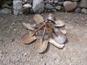 Broken Shovels
