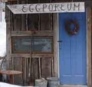 Barnboard Signs