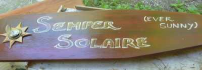 Semper Solaire