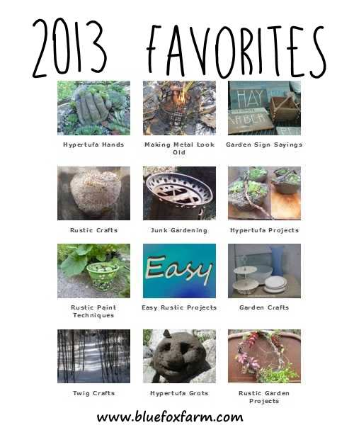 Share the Pin of the 2013 Favorites here;