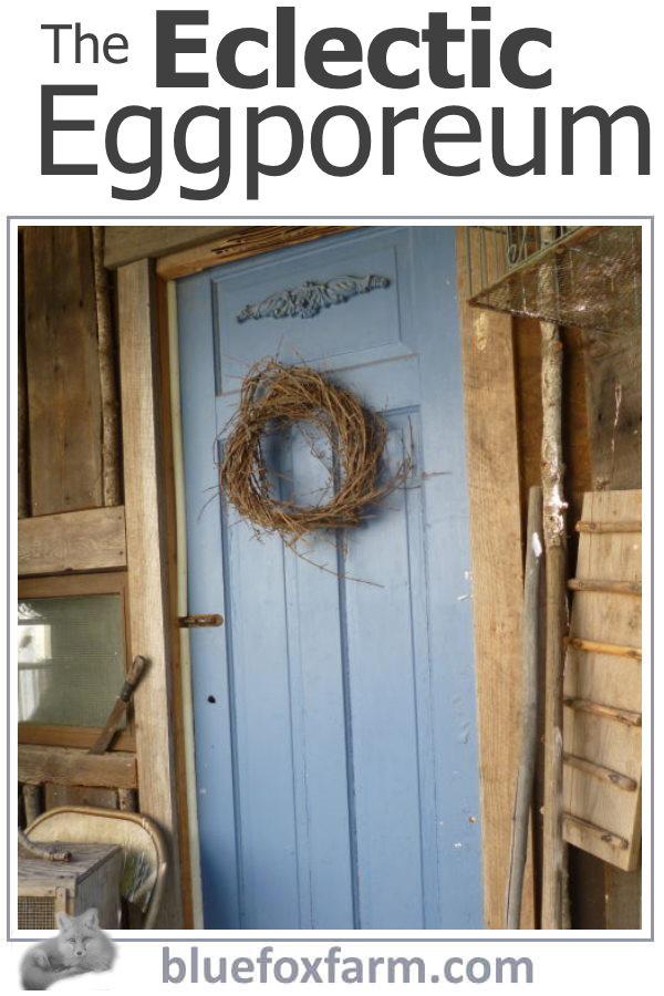 Eclectic Eggporeum