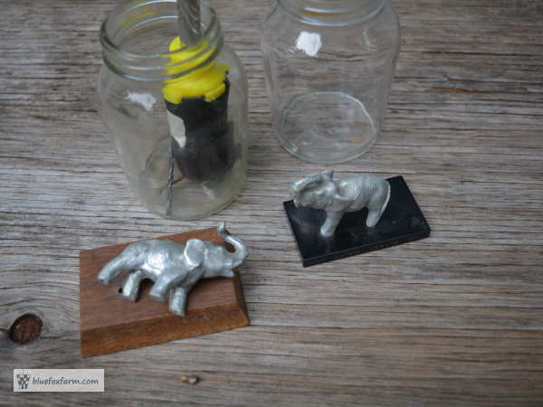 Dismantling the elephant trophies