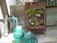 Rustic Crafts E-Course - learn more here...
