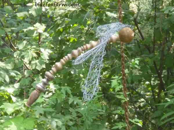 Spool craft Dragonfly
