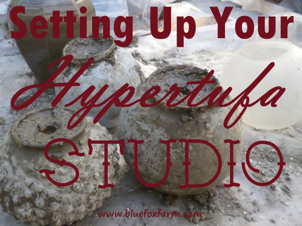 Thinking of setting up your very own studio?
