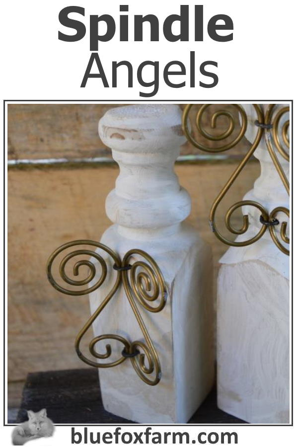 Spindle Angels