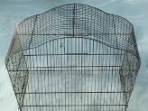 Junk Bird Cages