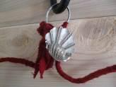 Coat Hanger Heart
