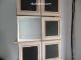Craft Storage Cabinet