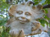 Garden Faces