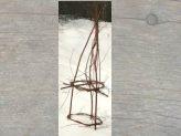 Twig Obelisk