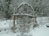 Twig Archway