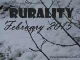 Rurality  February 2015