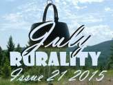 Rurality Issue #21 July 2015