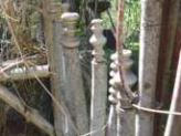 find out more about Rustic Twig Fences..