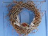 Twig Wreath...