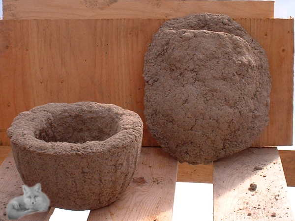 Rugged and Rustic Hypertufa Projects