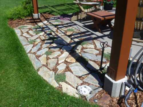 What kind of paving will you choose?