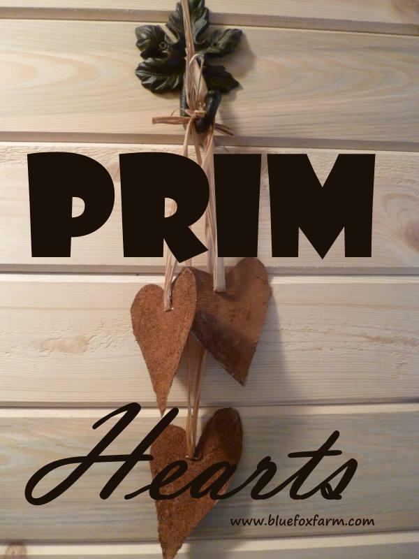 Prim Hearts...