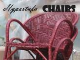 Hypertufa Chairs