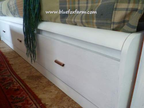 Upcycled Daybed