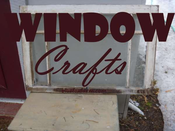 Window Crafts