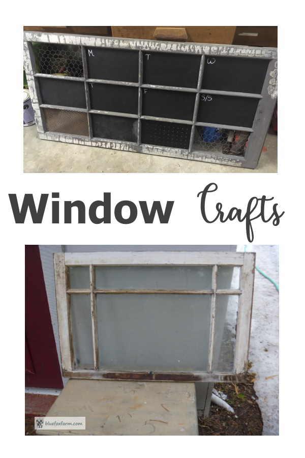 Window Crafts